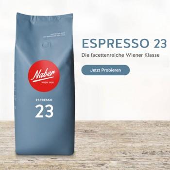 NABER Espresso 23